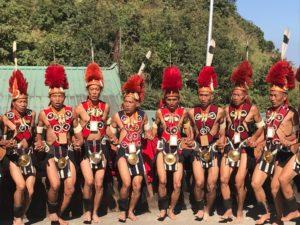 Hornbill Festival Tour Nagaland (7)